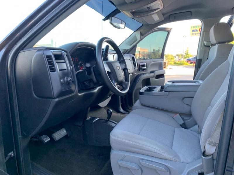 Chevrolet Silverado 1500 2015 price 5000 Enganche