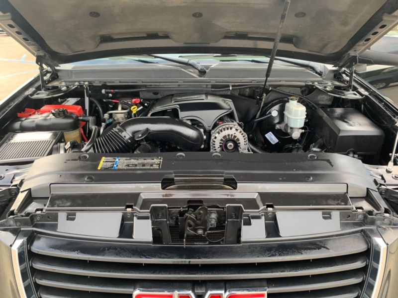 GMC Yukon 2007 price 3000 Enganche