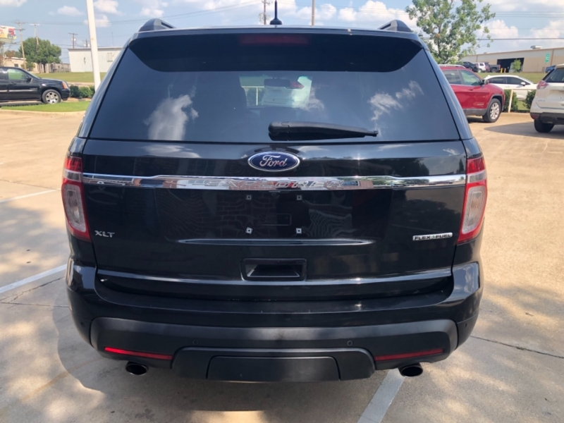 Ford Explorer 2013 price 2500 Enganche