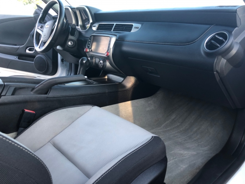 Chevrolet Camaro 2013 price 3000 Enganche