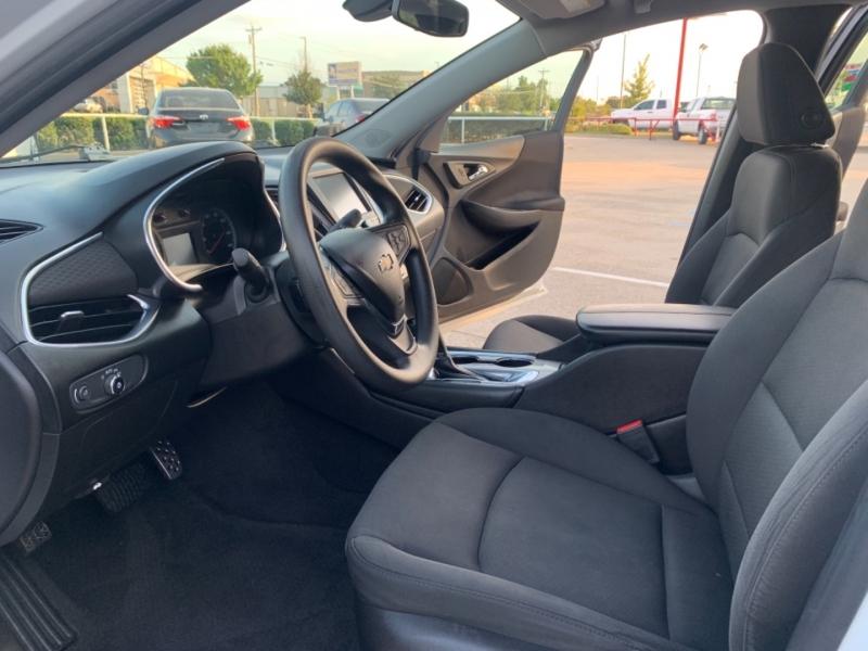 Chevrolet Malibu 2016 price 3500 Enganche