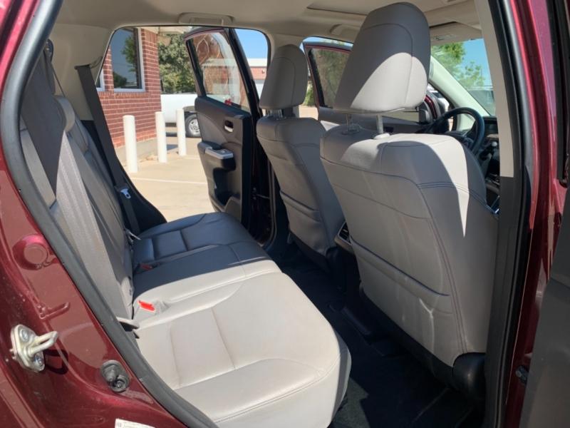 Honda CR-V 2015 price 3500 Enganche