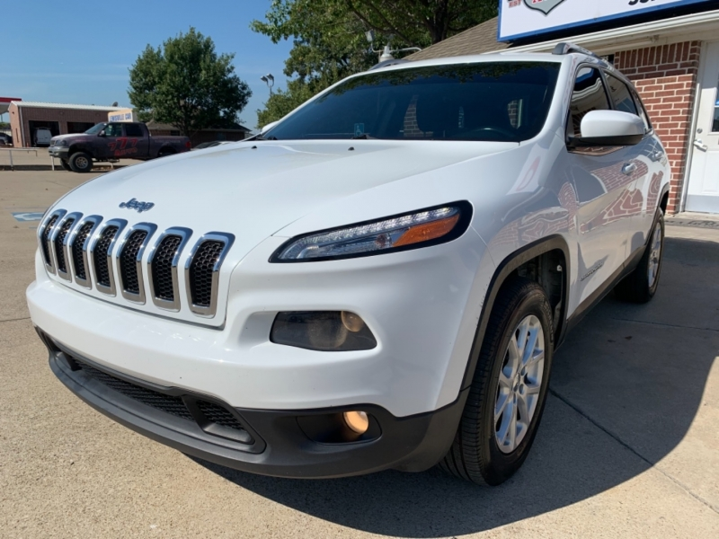 Jeep Cherokee 2014 price 3000 Enganche