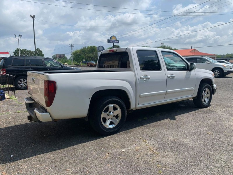 Chevrolet Colorado 2009 price $7,000