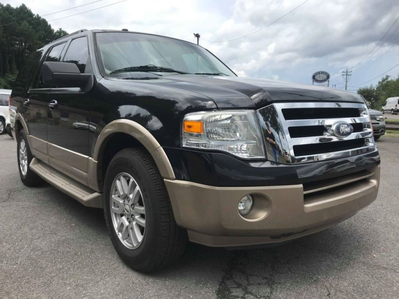 FORD EXPEDITION 2012 price $10,500