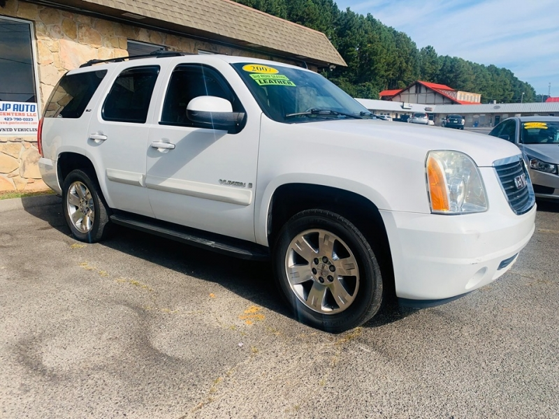 GMC YUKON 2007 price $7,995