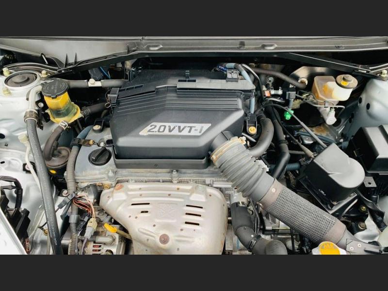 TOYOTA RAV4 2002 price $6,995