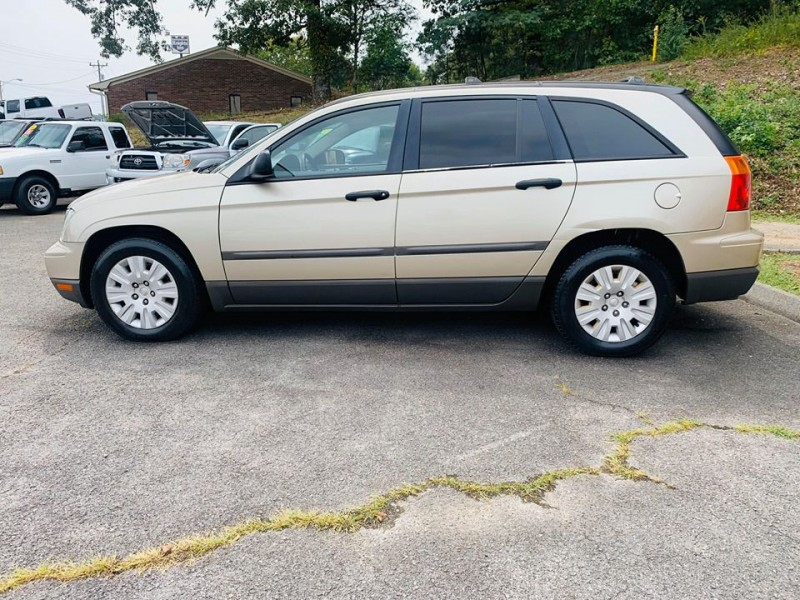 CHRYSLER PACIFICA 2006 price $3,900