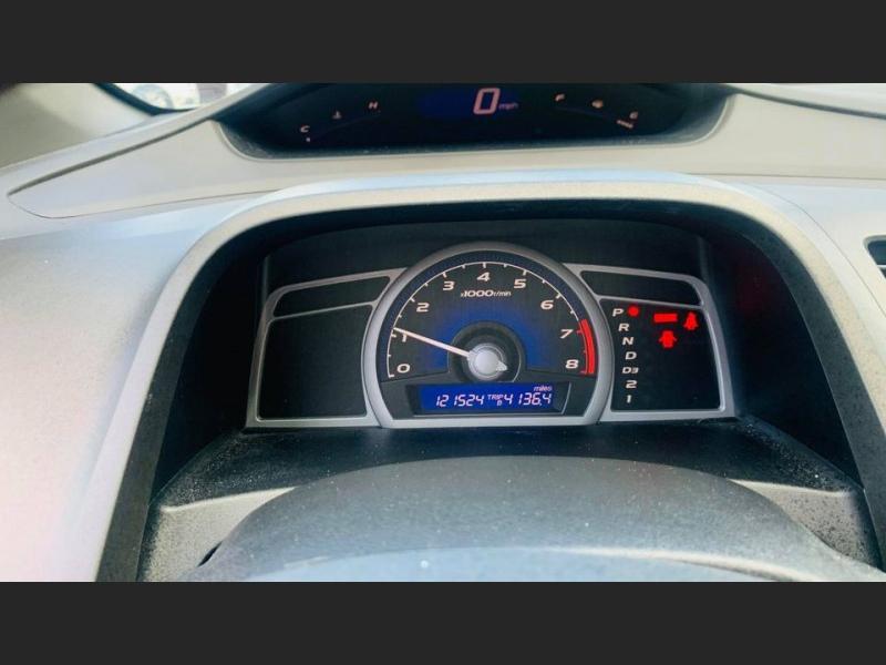 HONDA CIVIC 2007 price $5,995