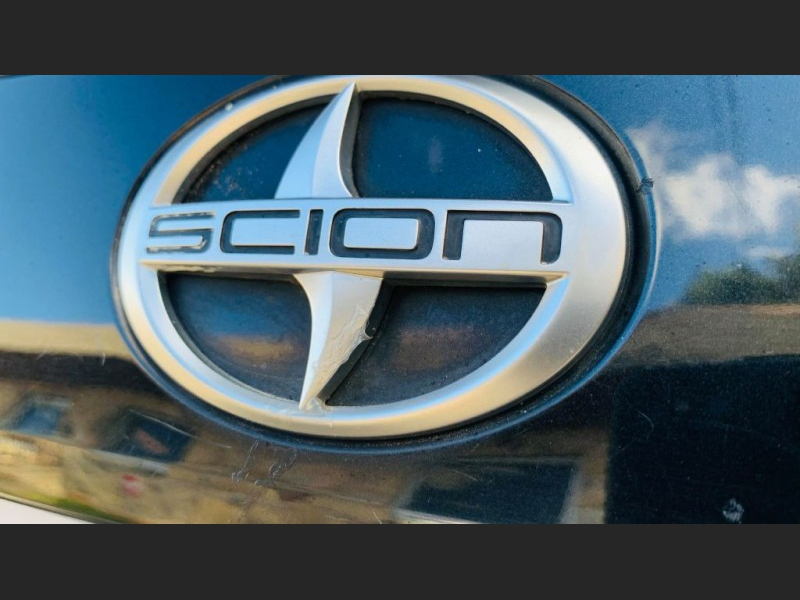 Scion tC 2007 price $4,500