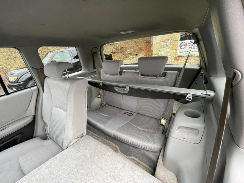 Toyota Highlander 2004 price $5,400