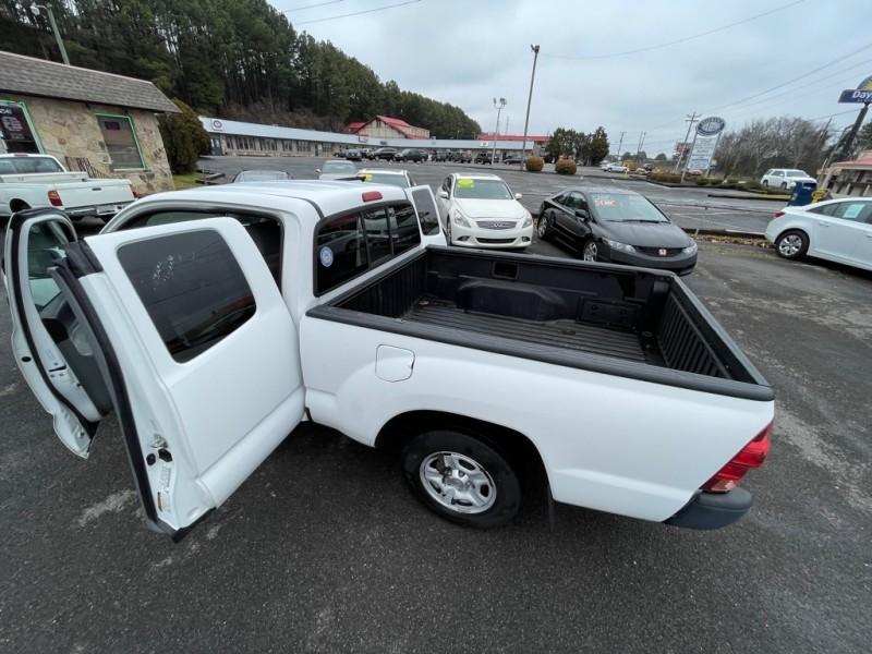 Toyota Tacoma 2007 price $9,900