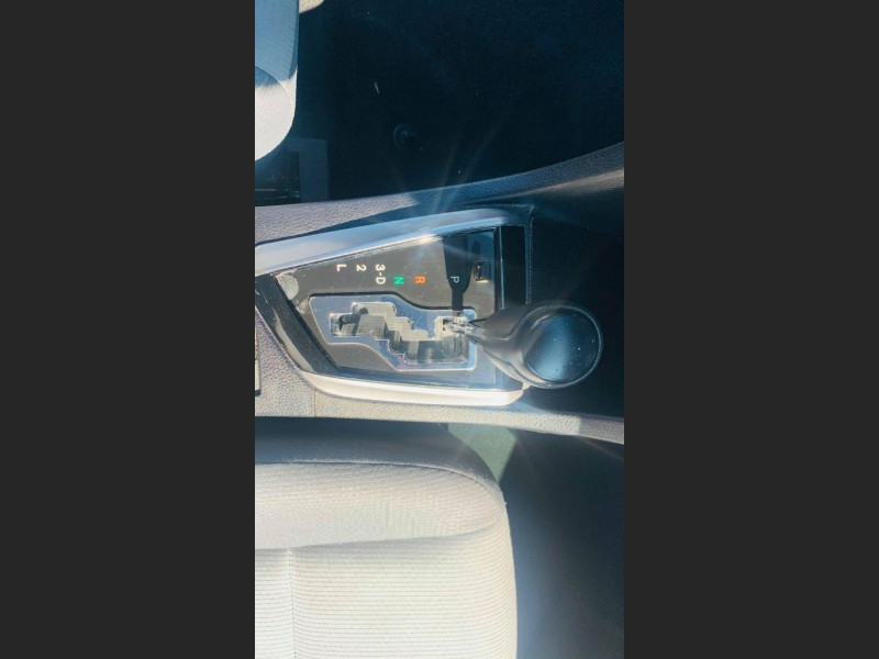 Toyota Corolla 2015 price $8,995