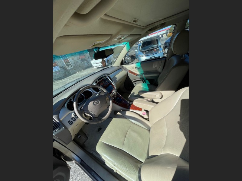 Toyota Highlander Hybrid 2006 price $5,500