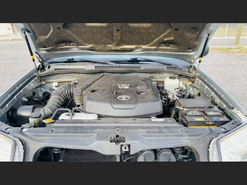Toyota 4Runner 2007 price $9,995