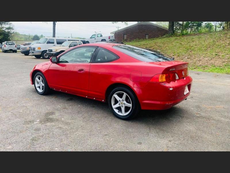 Acura RSX 2003 price $2,995