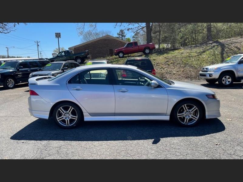 Acura TSX 2004 price $3,995
