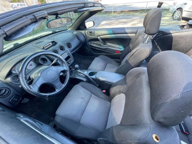 Mitsubishi Eclipse 2004 price $5,500