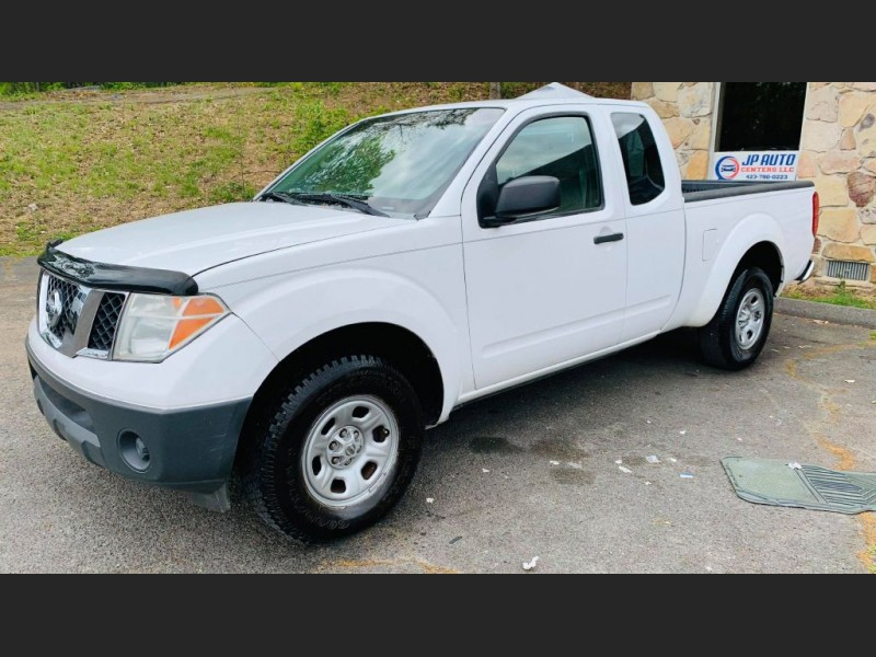 Nissan Frontier 2008 price $6,995