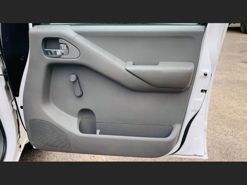 Nissan Frontier 2008 price $6,995
