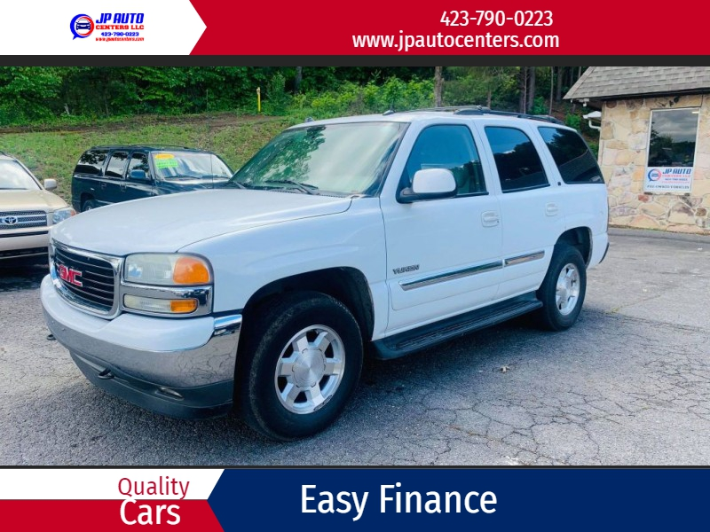 GMC Yukon 2005 price $5,995
