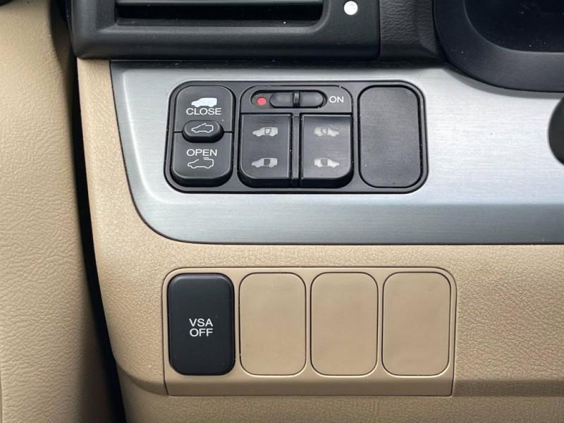 Honda Odyssey 2008 price $3,995