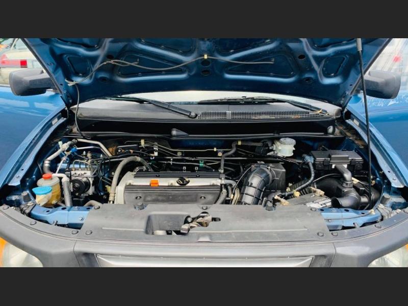 Honda Element 2007 price $8,900