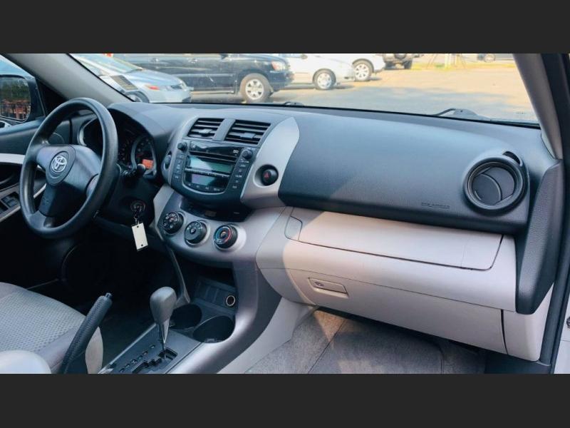 Toyota RAV4 2006 price $8,500