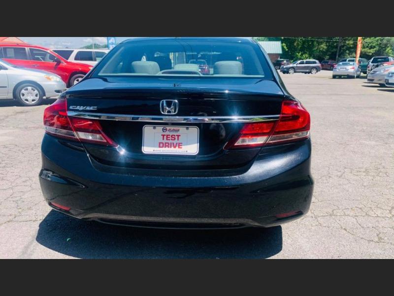 Honda Civic Sdn 2013 price $8,995