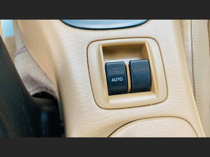 Mazda MX-5 Miata 2002 price $7,995