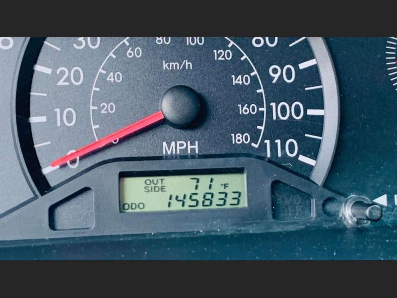 Toyota Corolla 2008 price $6,500