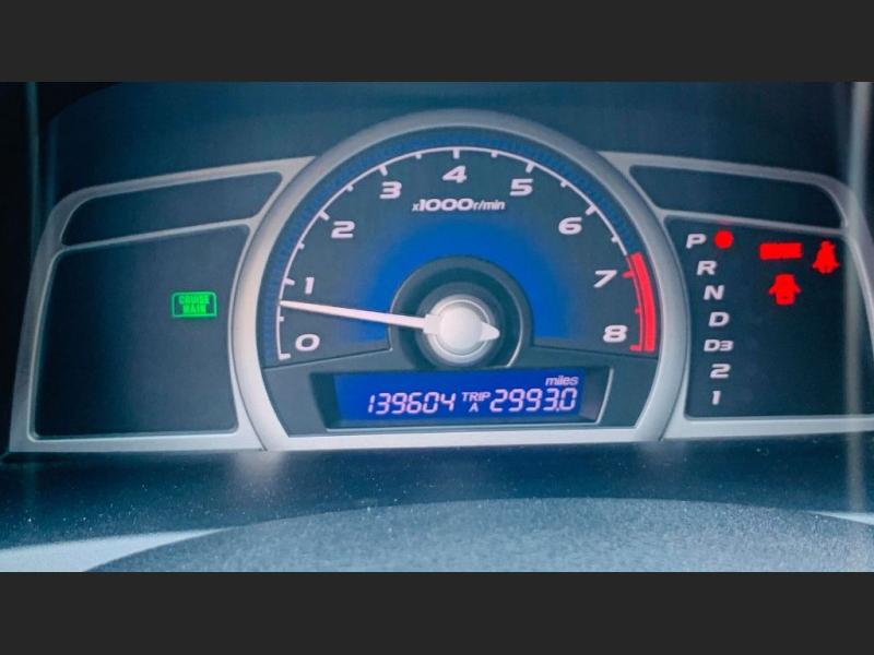 Honda Civic Cpe 2008 price $5,995