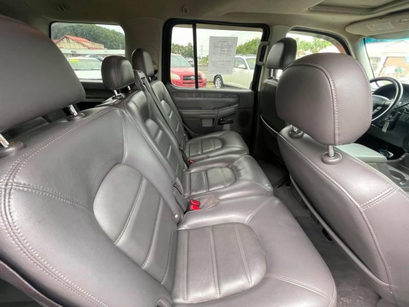 Ford Explorer 2003 price $3,995