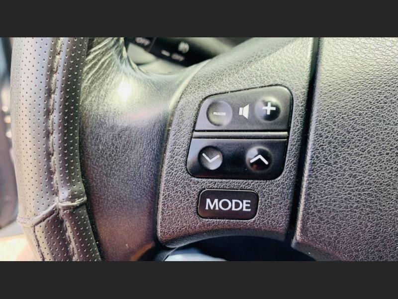 Lexus IS 250 2007 price $7,995