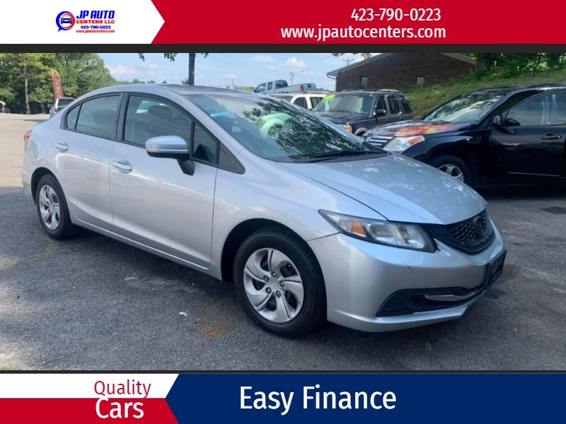 Honda Civic Sedan 2014 price $10,500