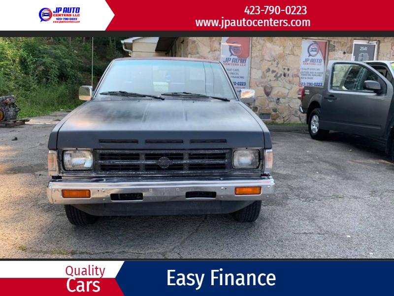 Nissan Trucks 2WD 1991 price $3,000