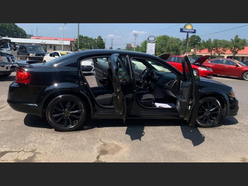 Dodge Avenger 2014 price $8,995