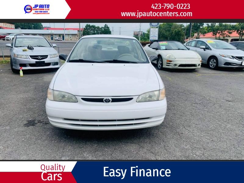 Toyota Corolla 1998 price $3,900