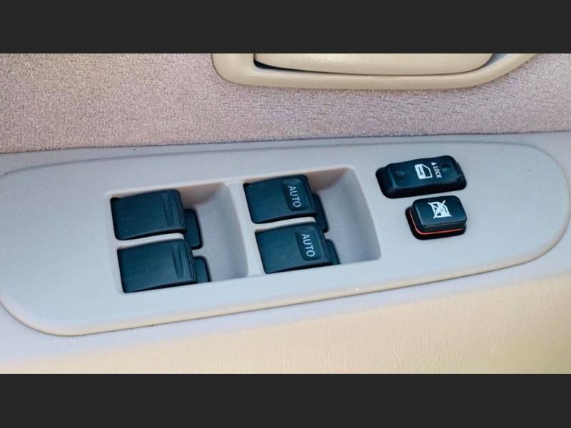 Toyota Sequoia 2007 price $13,995