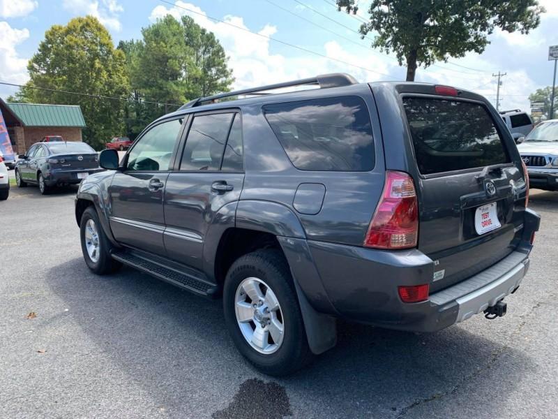 Toyota 4Runner 2004 price $6,500