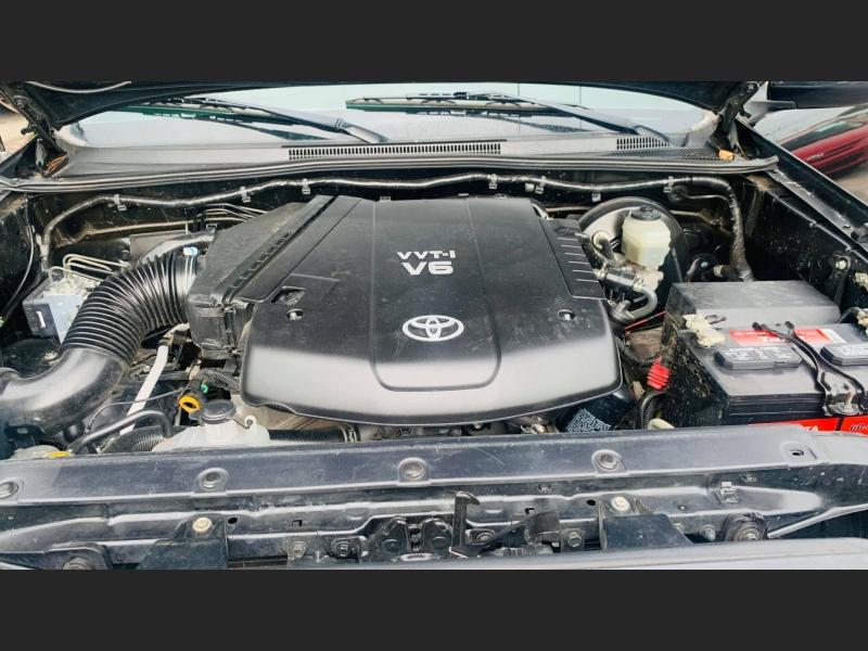 Toyota Tacoma 2008 price $13,995