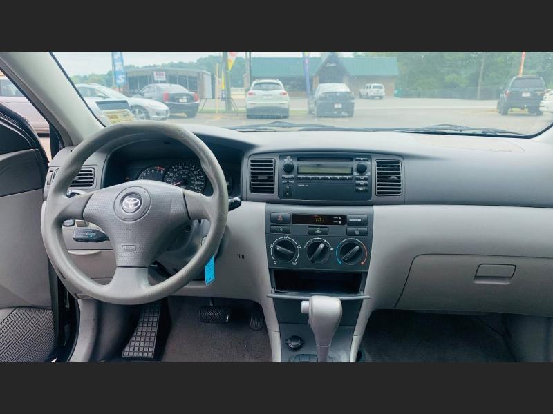 Toyota Corolla 2003 price $5,900