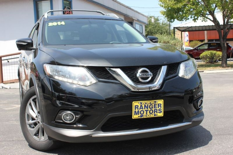 Nissan ROGUE 2014 price Call for price