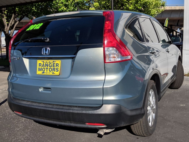 Honda CR-V 2012 price Call for price