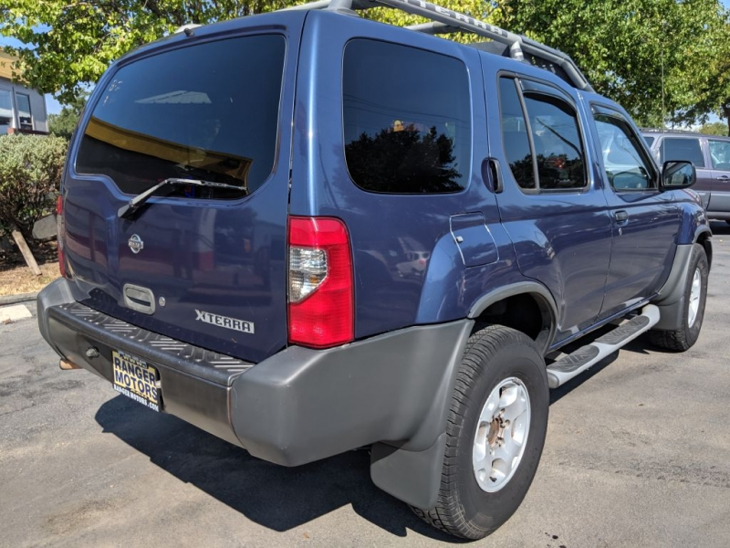 Nissan XTERRA 2000 price Call for price