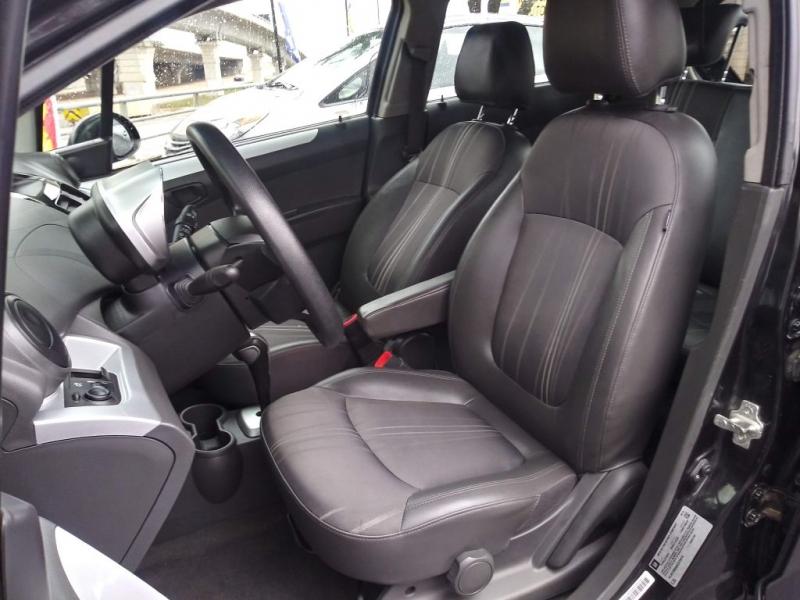 Chevrolet SPARK 2014 price Call for price