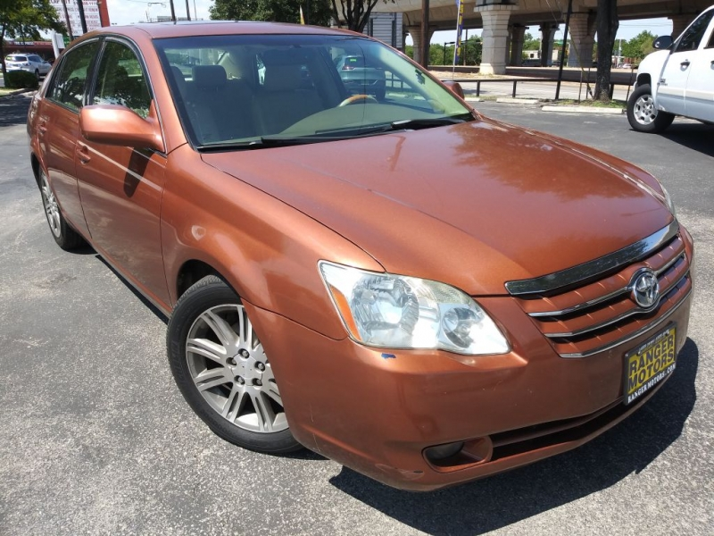 Toyota AVALON 2005 price call for price