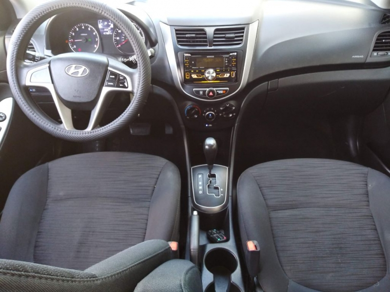 Hyundai ACCENT 2016 price Call for price