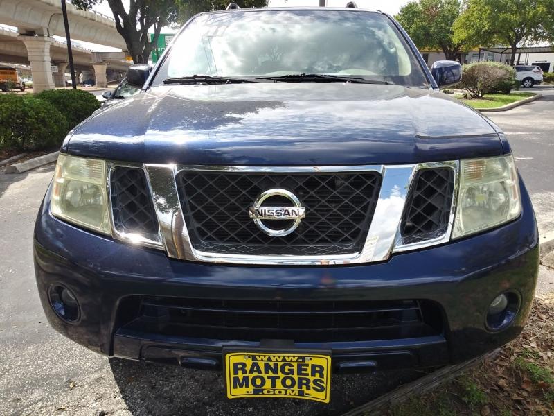 Nissan PATHFINDER 2011 price call fo rprice