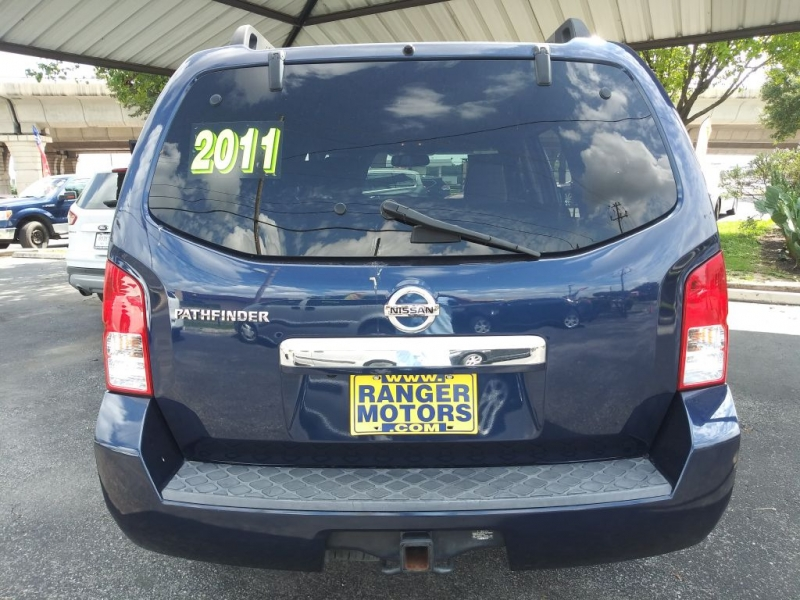 Nissan PATHFINDER 2011 price call fo rprice
